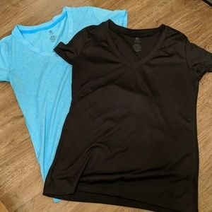 2 C9 athletic tops Size S